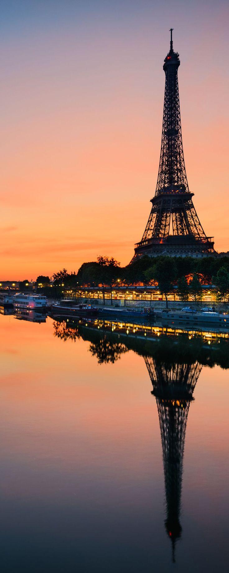 10 Breathtaking European Cities to Visit Before You Die