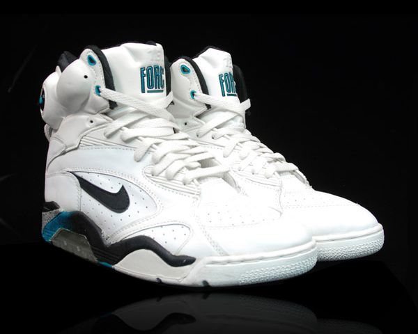 Nike Air Force 180 Pump David Robinson