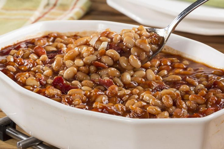 If you're tired of passing on the baked beans at potlucks because they're full of sugar and fat, then you're going to love this recipe! Our Better Baked Beans have been lightened up, so you can fit them into your diabetic diet. Now, you can enjoy a h