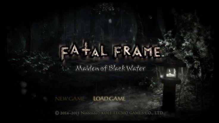 Fatal Frame: Maiden of Black Water review : Game horor dengan gameplay yang lambat