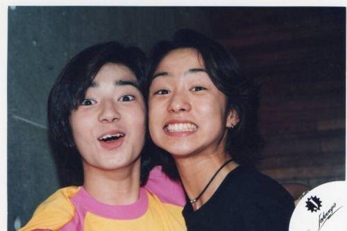 chibi Jun & Sho!