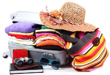 10 Essential Clothing Items for Every Type of Summer Vacation