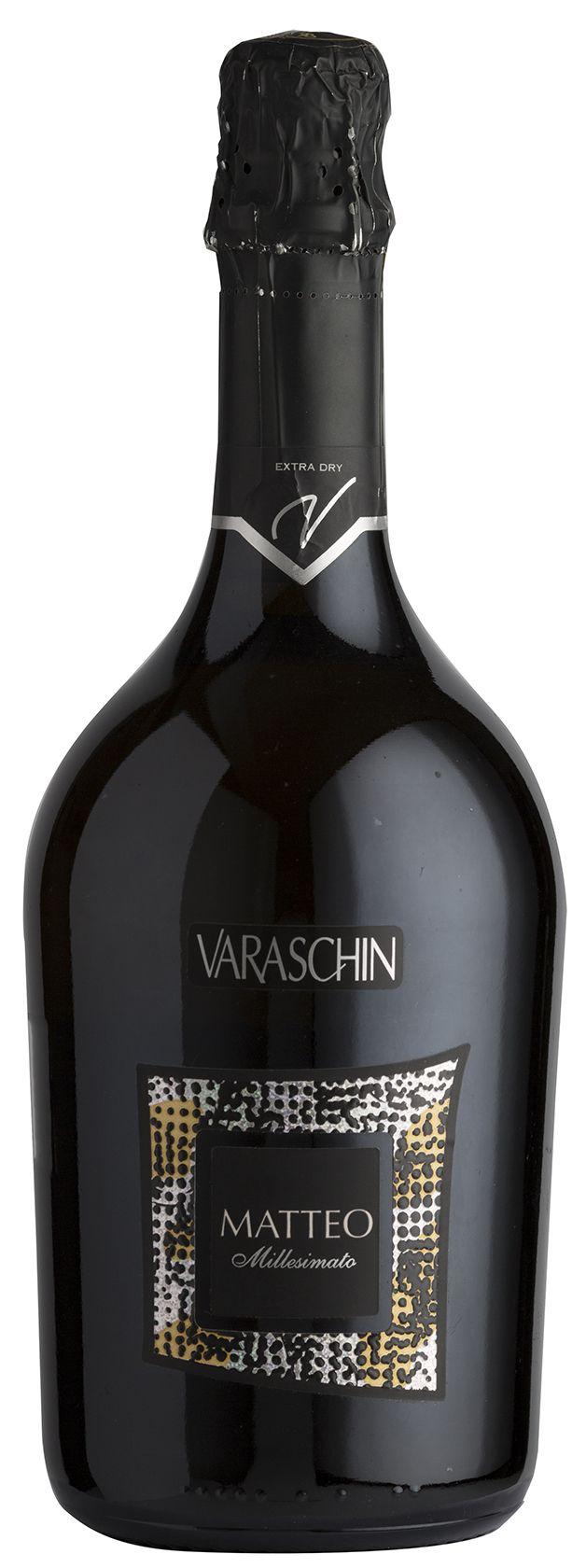 Millesimo Matteo - Varaschin #winelabel #winedesign #italianwine #Francescon #Collodi #francesconcollodi
