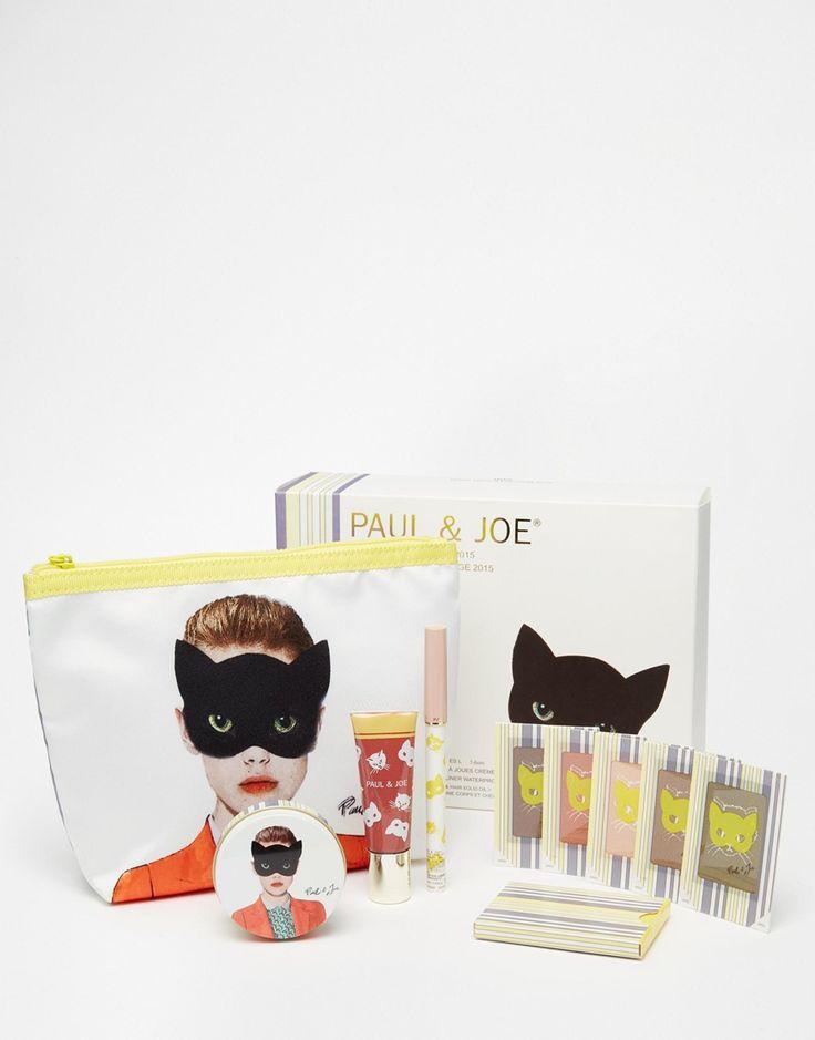 Image 1 - Paul & Joe - Coffret de maquillage motif chat