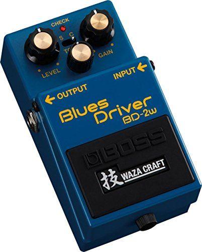 BOSS ボス Waza Craftシリーズ Blues Driver BD-2W BOSS http://www.amazon.co.jp/dp/B00LTOTR7I/ref=cm_sw_r_pi_dp_P1e-ub024WHHB