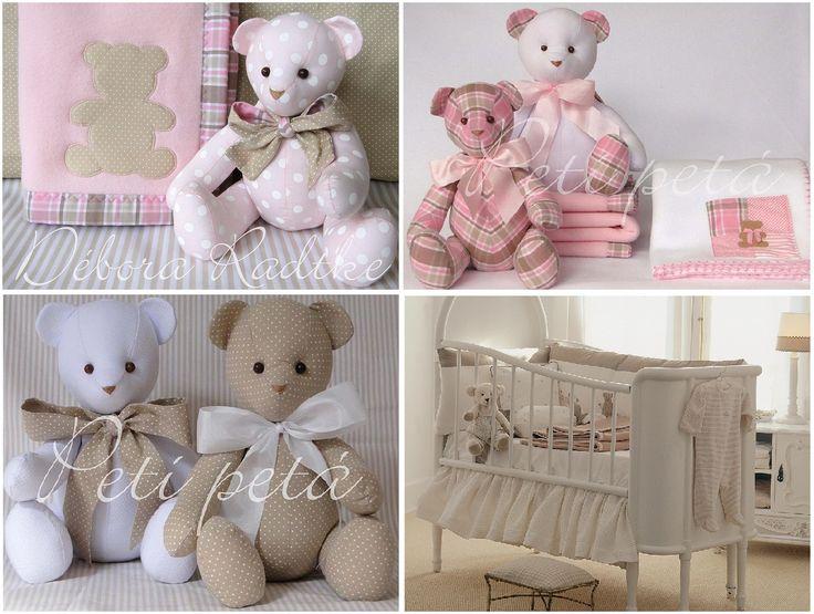 мягкая игрушка, выкройка, винтажный медвежонок, подробное описание выкройки и шитья деталей