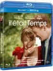 Il était temps Blu-Ray - Richard Curtis - Domhnall Gleeson - Rachel McAdams sur Fnac.com