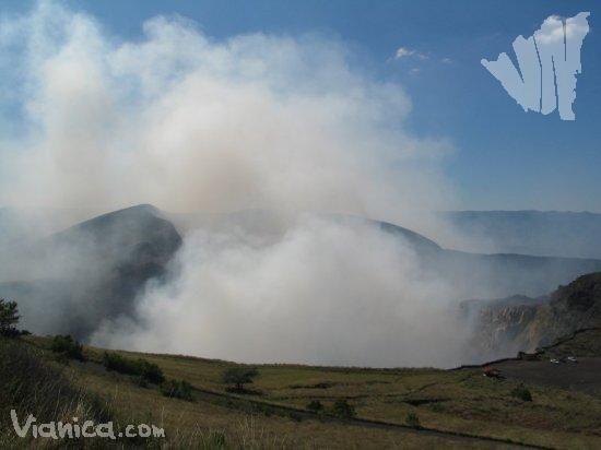 Masaya Volcano National Park | Nicaragua | ViaNica.com