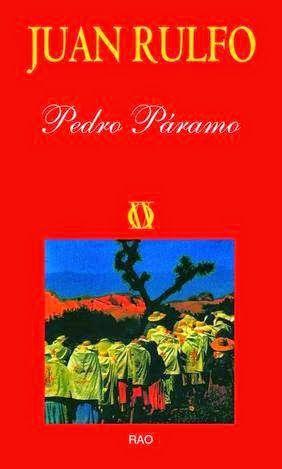 Andreea Toma: Recomandare de lectură- Pedro Paramo, de Juan Rulf...