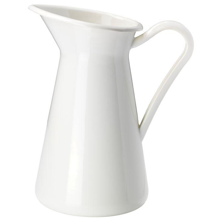 Bathroom Jug 21 best white pitchers images on pinterest | enamels, ceramic