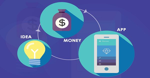 Everybody knows that mobile app development is a quick way of making money. Here are some tips to cut down your app development costs. #MobileApps #AppsDevelopment #Applications #Development #Developer #Designs #Cost