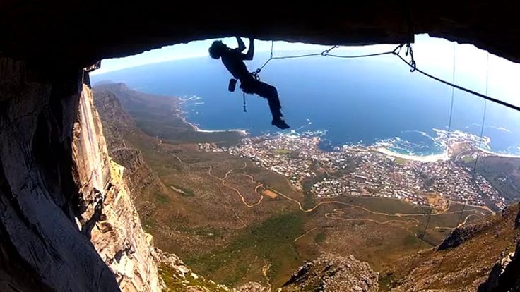 Africa Fusion Official HD Trailer. Alex Honnold and Hazel Findlay head to South Africa for an experience of a life time.  Africa Fusion take...
