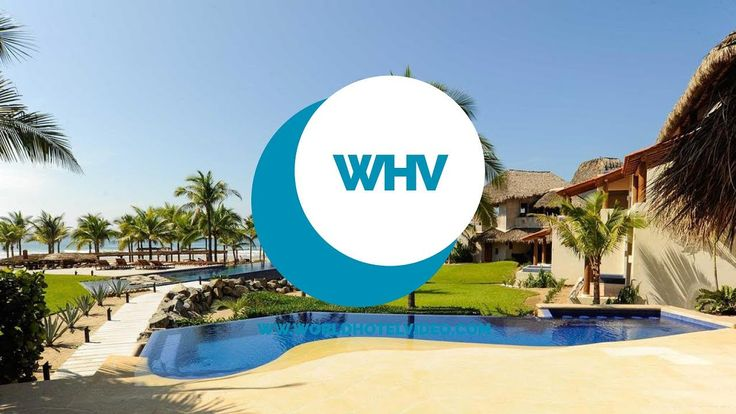 Las Palmas Beachfront Villas in Zihuatanejo Mexico (North America) https://youtu.be/WJF5Im4Wtlw