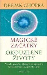 Magické začátky, okouzlené životy
