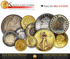 #InvestmentTip: Rare Coins are minted in limited numbers. This makes them highly sought after, and means that collectors will be willing to pay a higher premium to own the coins. Rare coins therefore enjoy a greater appreciation potential and some recent examples (below) are staggering. It is a simple matter of supply and demand that makes rare coins an ideal medium term investment…