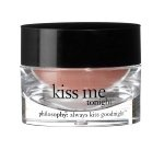 Philosophy Kiss Me Tonight Lip Therapy, BEST LIP PRODUCT EVER!! It's the ONLY thing that heals my severely shredded lips from being on Accutane