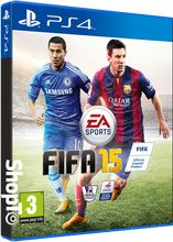 UK LOWEST PRICE FIFA 15 for PS4 £34.85 Delivered at Shopto