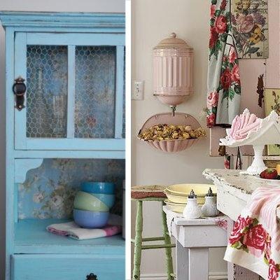 El estilo vintage es tendencia, la mezcla entre lo clásico y lo romántico regresa con aires renovados