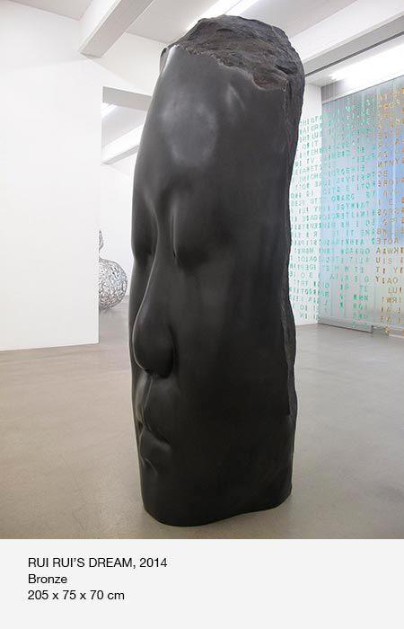 Jaume Plensa, New Works
