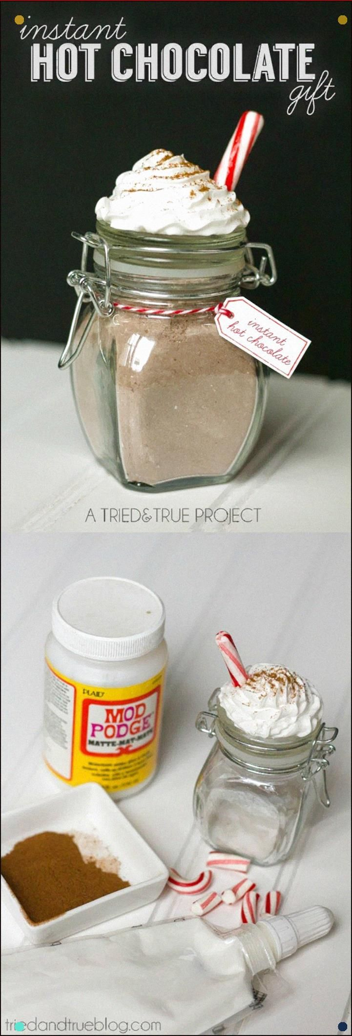Use Mod Podge Collage Clay To Create The Look Of Real Whipped Cream On This Hot …