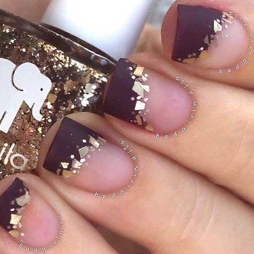 Nail Art Designs – 66 Best Nail Art Designs