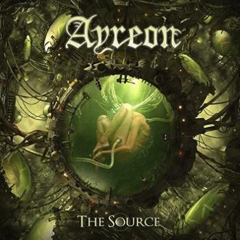 ayreon source