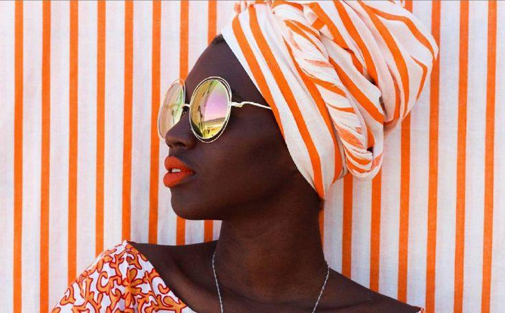 A Bahia, entre tantos aspectos que chamam a atenção, retém também o título de estado com a maior concentração de negros fora da África. Para o fotógrafo Jeferson Lima isso é simplesmente maravilhos...