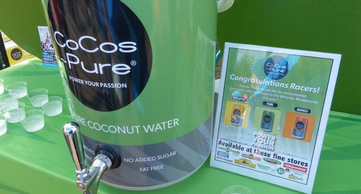 Using Coconut Water for Detox