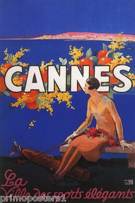 Cannes....