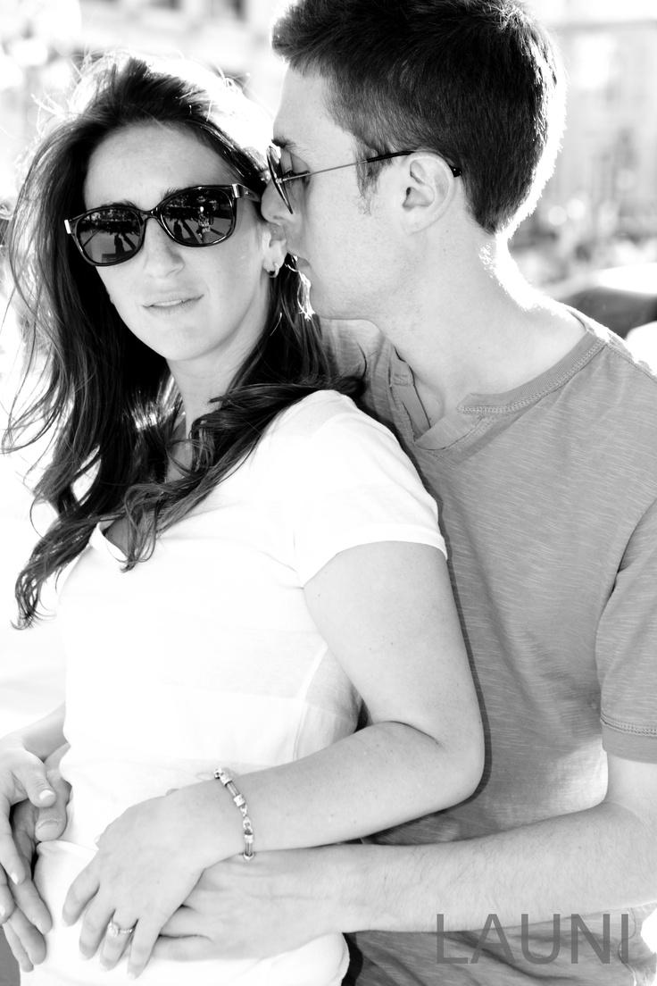 #rocknroll #sunglasses #summer #engagement #photos #LAUNI