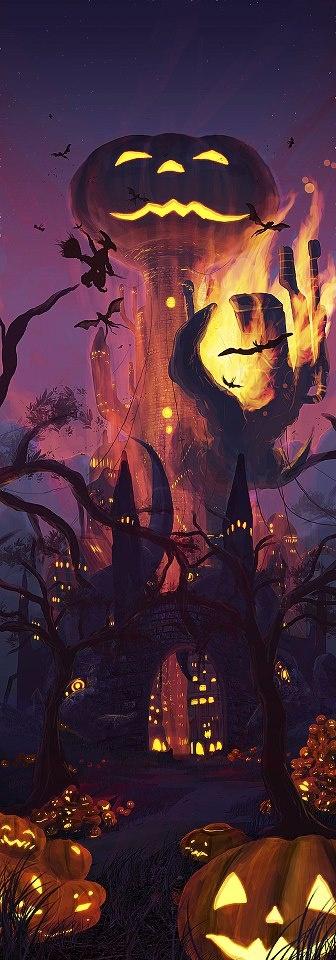 Happy Halloween!! in 2020 Halloween images, Halloween