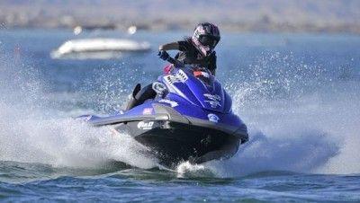Prohíben motos acuáticas durante la Semana Santa