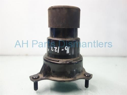 Used 2013 Toyota Camry FRONT ENGINE MOUNT  12361-0V060 123610V060. Purchase from https://ahparts.com/buy-used/2013-Toyota-Camry-Engine-Motor-FRONT-ENGINE-MOUNT-12361-0V060-123610V060/120004-1?utm_source=pinterest