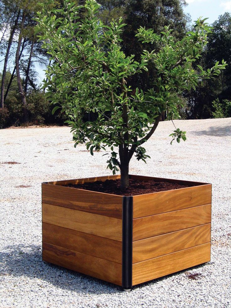 Captivating This Piece Has Been Designed For Urban Spaces Where Traditional Planting Is  Not Possible, And With Its Simple, Versatile Design ... Pictures