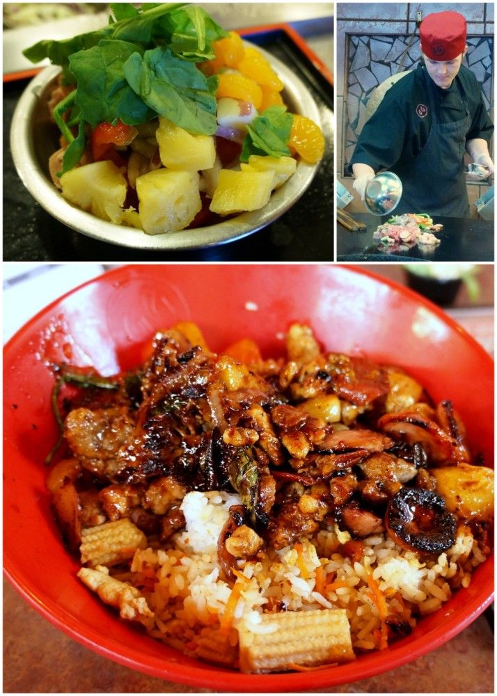 Genghis Grill Gets Family Friendly Updates