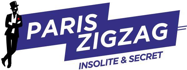 VISITE - Paris ZigZag : de petits histoires de Paris d'autrefois, des visites insolites de Paris d'aujourd'hui...
