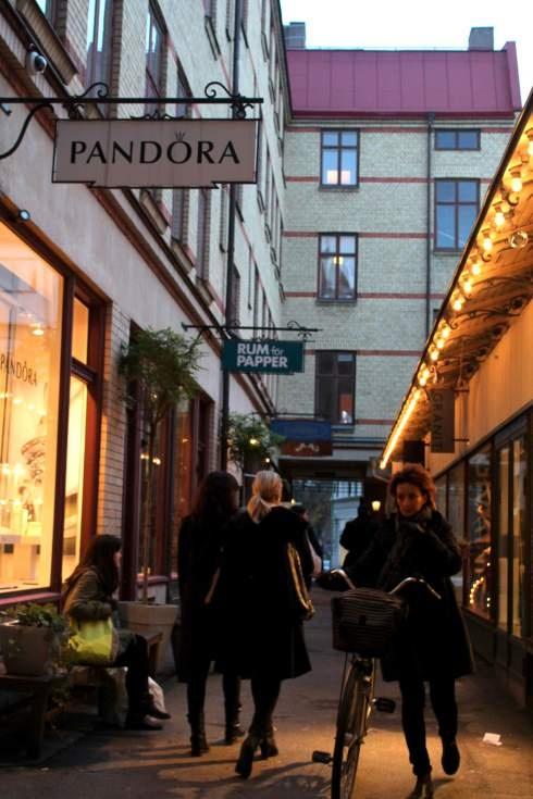 Göteborg mooiste straatje!