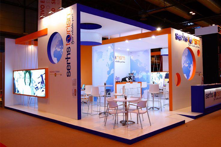 Exhibition Stand Design Best Practice : Exhibition booth design designs