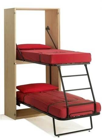 bunk beds murphy beds - Bing Images
