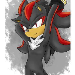 Sonic Boys x Reader } One/Two-Shots - - 6 - { Shadow The Hedgehog ...