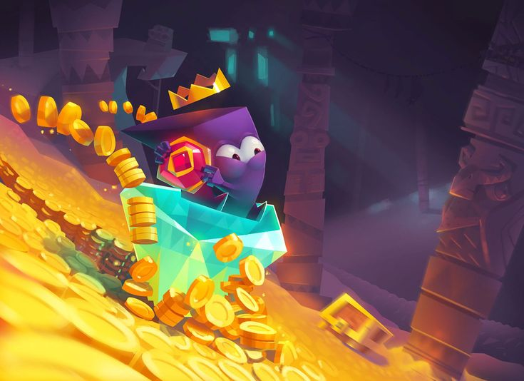 https://www.behance.net/gallery/28338237/Video-and-promo-King-of-thieves