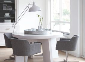 House of Mayflower - een perfecte basis voor ieder interieur.
