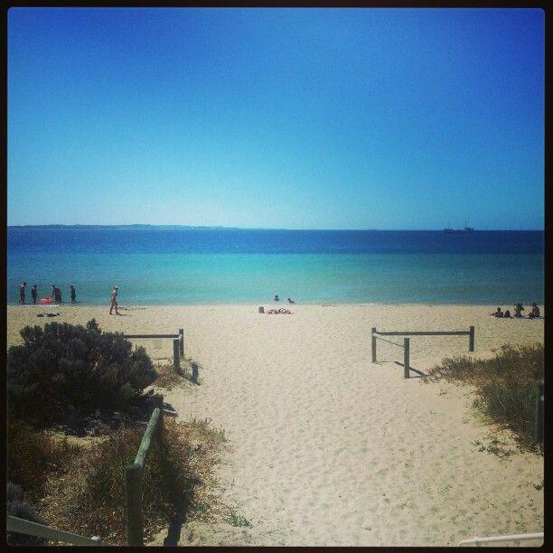 Cogee Beach, Perth,  Western Australia