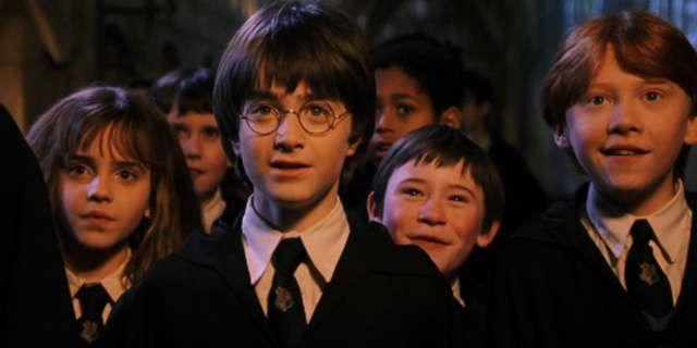 Harry Potter A History Of Magic Documentary To Air On The Cw Harry Potter Movies Harry Potter Characters Harry Potter Fan