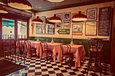 33 Best Restaurant Chalk Art Images On Pinterest Chalk