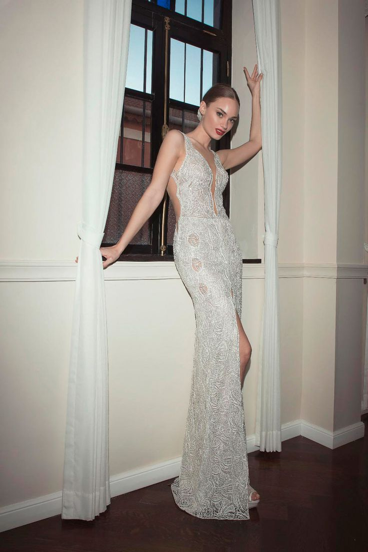 14 best 2015 bridal collection urban style wedding dresses images on ...