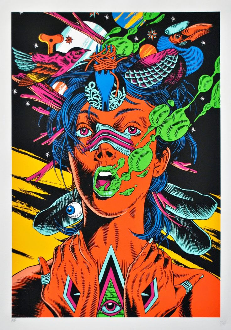 Bicicleta sem freio providence limited edition screen print available now