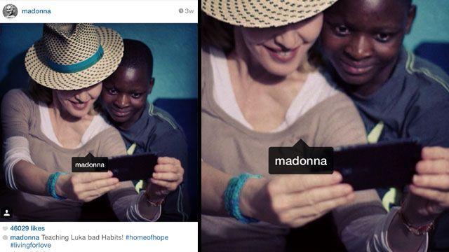 Madonna + Speck CandyShell