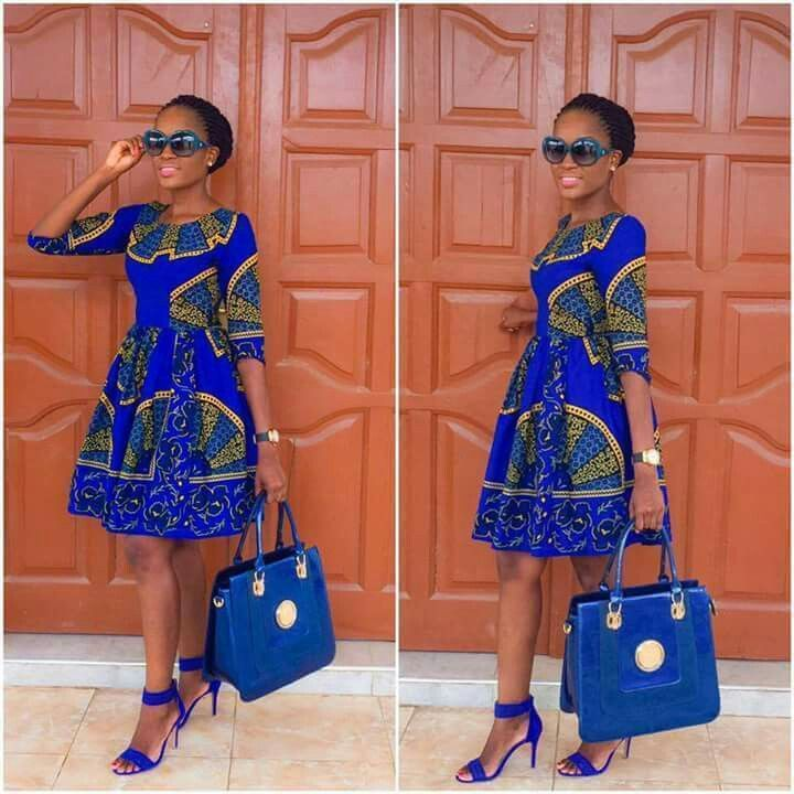 awesome ~African fashion, Ankara, kitenge, African women dresses, African prints, Africa... by http://www.redfashiontrends.us/african-fashion/african-fashion-ankara-kitenge-african-women-dresses-african-prints-africa/