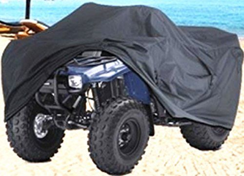 http://motorcyclespareparts.net/xyzctem-waterproof-atv-cover-heavy-duty-black-canvas-protects-4-wheeler-from-snow-rain-or-sun-xl-universal-size-fits-most-quads-elastic-bottom-can-be-trailerable-at-high-speeds/XYZCTEM Waterproof ATV Cover, Heavy Duty Black Canvas Protects 4 Wheeler From Snow Rain or Sun, XL Universal Size Fits Most Quads, Elastic Bottom Can Be Trailerable At High Speeds